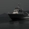 漁業調査取締船つくし